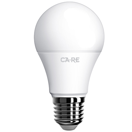 9W A60 E27 Dimmable