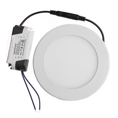 LED Downlight 5W 450lm