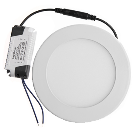 LED Downlight 8W 850lm